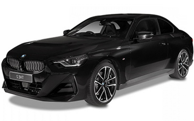 BMW 2er Coupe Neuwagen mit Rabatt günstig kaufen