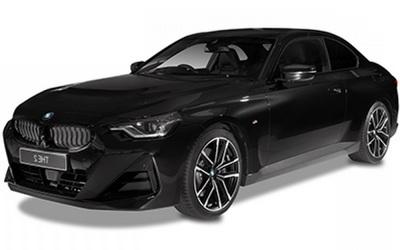 BMW 2er Coupe Neuwagen-Rabatt