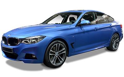 BMW 3er Gran Turismo Neuwagen-Rabatt