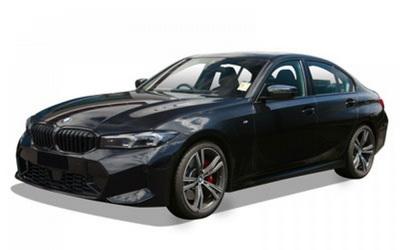 BMW 3er Limousine Neuwagen-Rabatt