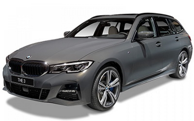 BMW 3er Touring Neuwagen-Rabatt