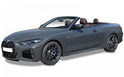 BMW 4er Cabrio Neuwagen-Rabatt