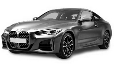 BMW 4er Coupe Neuwagen mit Rabatt günstig kaufen