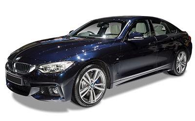 BMW 4er Gran Coupe Neuwagen-Rabatt