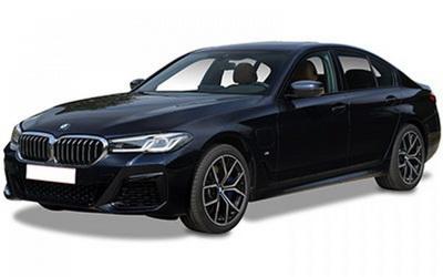 BMW 5er Limousine Neuwagen-Rabatt