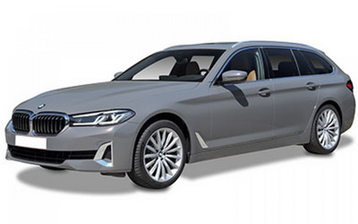 BMW 5er Touring Neuwagen-Rabatt