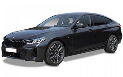 BMW 6er Gran Turismo Neuwagen-Rabatt