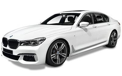 BMW 7er Limousine Neuwagen-Rabatt