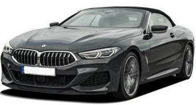 BMW 8er Cabrio als Neuwagen günstig kaufen