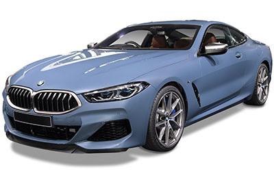 BMW 8er Coupe Neuwagen-Rabatt