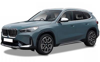 BMW X1 als Neuwagen günstig kaufen