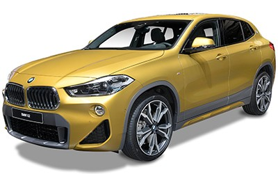 BMW X2 Neuwagen-Rabatt