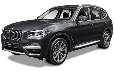BMW X3 Neuwagen mit Rabatt günstig kaufen