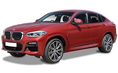 BMW X4 Neuwagen mit Rabatt günstig kaufen