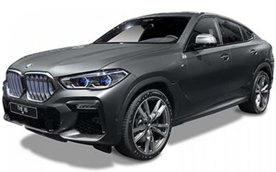 BMW X6 Neuwagen-Rabatt