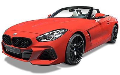 BMW Z4 als Neuwagen günstig kaufen