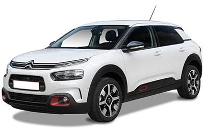 Citroen C4 Cactus Neuwagen mit Rabatt günstig kaufen
