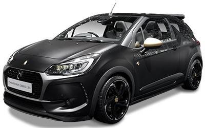 Citroen DS3 Cabrio als Neuwagen günstig kaufen