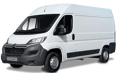 Citroen Jumper Kastenwagen als Neuwagen günstig kaufen