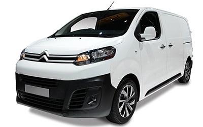 Citroen Jumpy Kasten Neuwagen mit Rabatt günstig kaufen