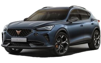 CUPRA Formentor e-HYBRID als Neuwagen günstig kaufen