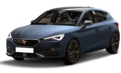CUPRA Leon Sportstourer als Neuwagen günstig kaufen