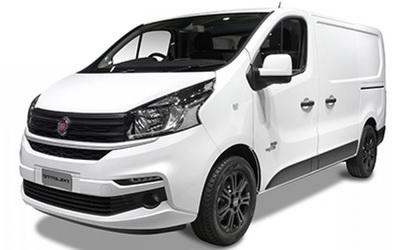 Fiat Talento Neuwagen-Rabatt