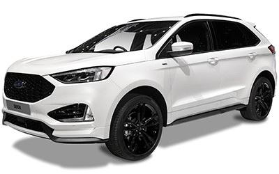 Ford Edge als Neuwagen günstig kaufen mit Rabatt