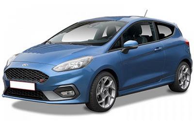 Ford Fiesta Neuwagen mit Rabatt günstig kaufen