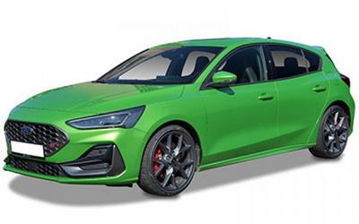 Ford Focus als Neuwagen günstig kaufen mit Rabatt