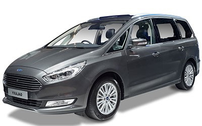Ford EcoSport als Neuwagen günstig kaufen mit Rabatt