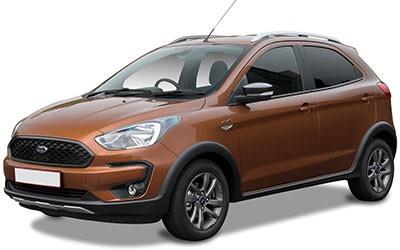 Ford KA+ Neuwagen-Rabatt