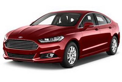 Ford Mondeo Limousine Neuwagen mit Rabatt günstig kaufen