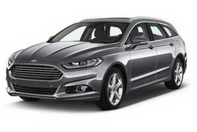 Ford Mondeo Turnier Neuwagen mit Rabatt günstig kaufen