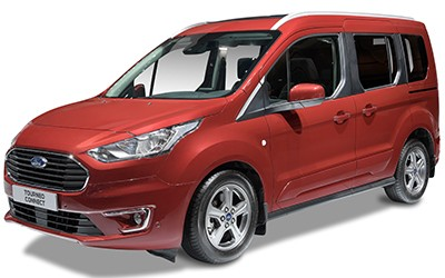 Ford Tourneo Connect Neuwagen-Rabatt