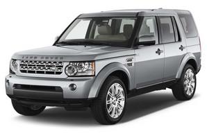 Land-Rover Discovery Neuwagen mit Rabatt günstig kaufen