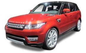 Land-Rover Range Rover Sport Neuwagen mit Rabatt günstig kaufen