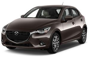 Mazda 2 Neuwagen-Rabatt