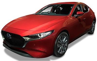 Mazda 3 Neuwagen-Rabatt