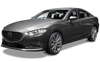 Mazda 6 als Neuwagen günstig kaufen