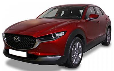 Mazda CX30 als Neuwagen günstig kaufen
