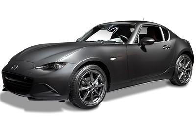 Mazda MX5 RF Neuwagen-Rabatt