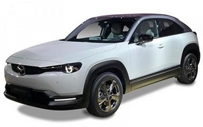 Mazda MX30 Hybrid als Neuwagen günstig kaufen