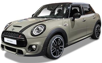 Mini Cooper Neuwagen günstig kaufen mit Rabatt