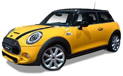 Mini Cooper Neuwagen mit Rabatt günstig kaufen