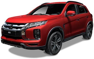 Mitsubishi ASX als Neuwagen günstig kaufen