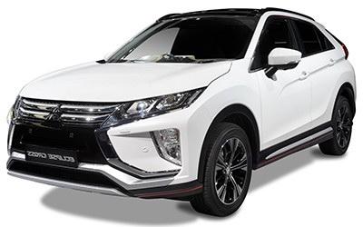 Mitsubishi Eclipse Cross als Neuwagen günstig kaufen