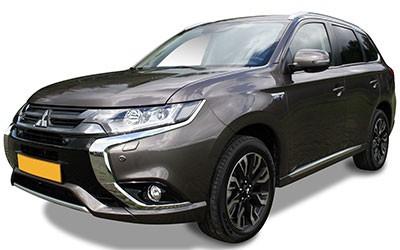 Mitsubishi Outlander Neuwagen-Rabatt