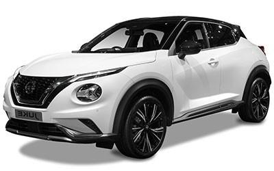 Nissan Juke Neuwagen mit Rabatt günstig kaufen