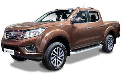 Nissan Navara Neuwagen-Rabatt